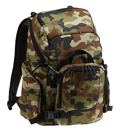 Shuttle Laptop Backpack