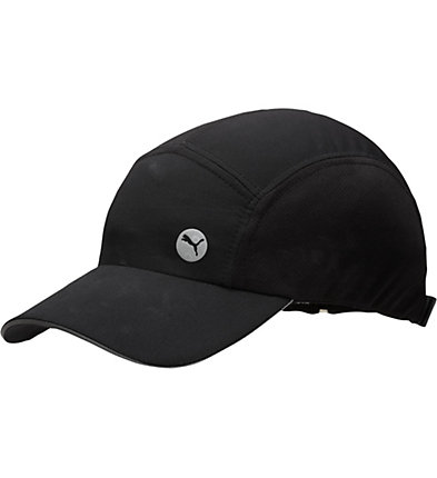 Apex Adjustable Running Hat