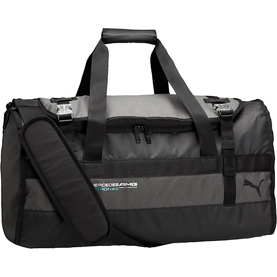 Mercedes Replica Duffel Bag