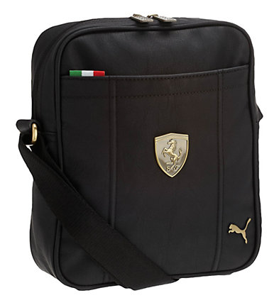 Ferrari Portable Bag