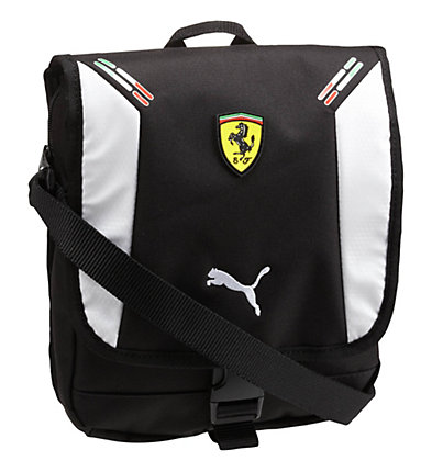 Ferrari Replica Portable Bag