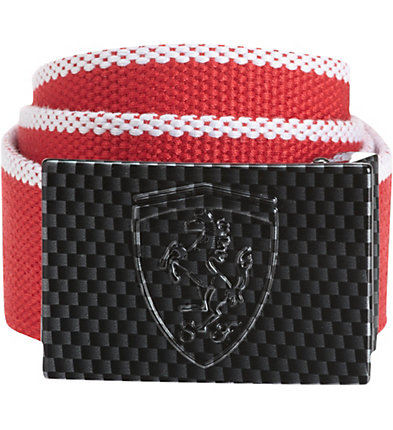 Ferrari Replica Belt