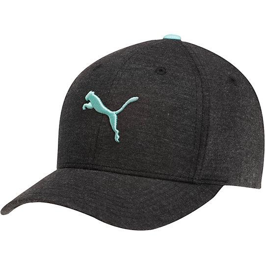 Fleece Snapback Hat