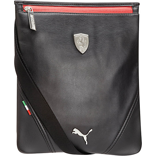 Ferrari Magazine Bag