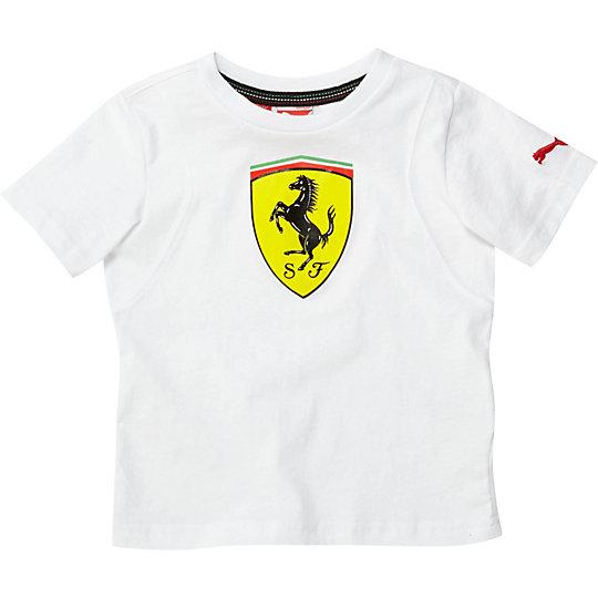 Ferrari T-Shirt (2T-4T)