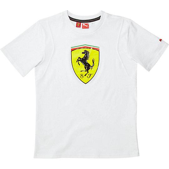 Ferrari T-Shirt (S-XL)