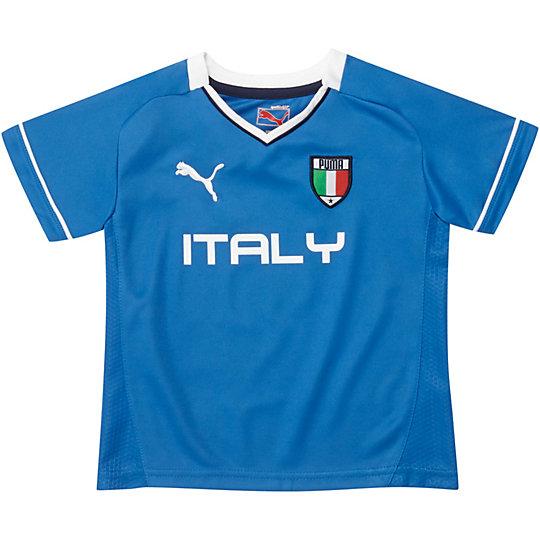 Italy T-Shirt (2T-4T)