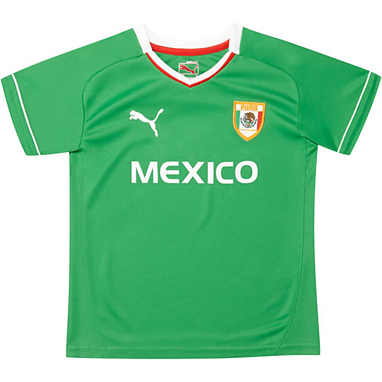 Mexico T-Shirt (4-7)