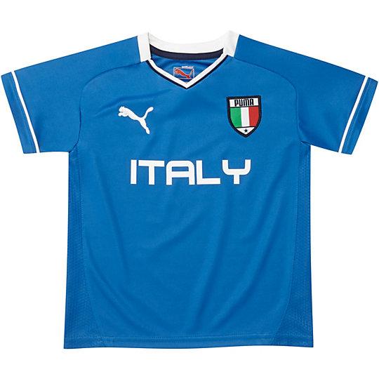 Italy T-Shirt (4-7)