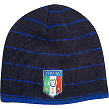 FIGC Italia Leisure Beanie