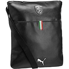 Ferrari Magazine Bag