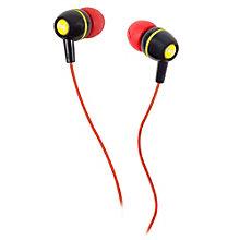Alliance In Ear Headphones