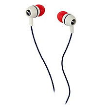 Alliance Earphones