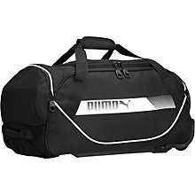 Puma Small Rolling Duffel Bag $22