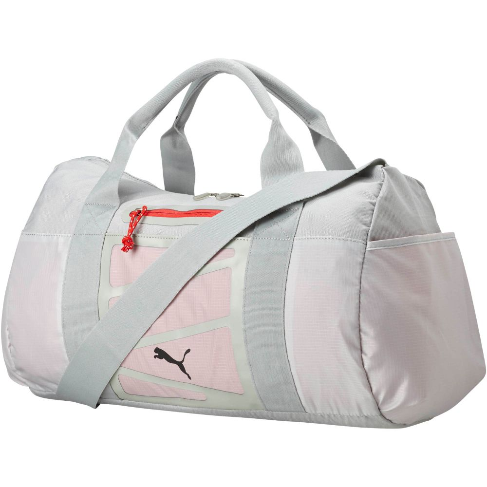 Elegant Buy Puma Black Avalanche Grip Duffle Bag  598  Accessories For Women