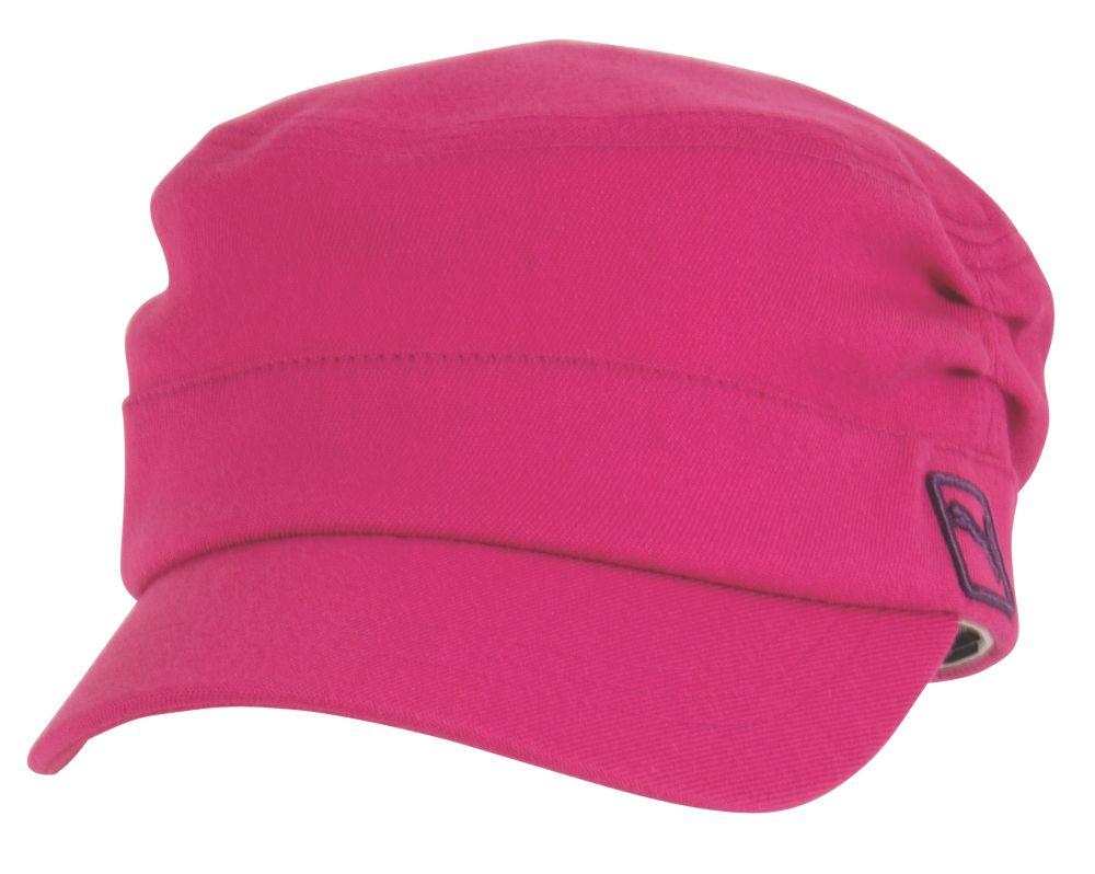 PUMA Kate Military Fitted Hat  4e2e98267477