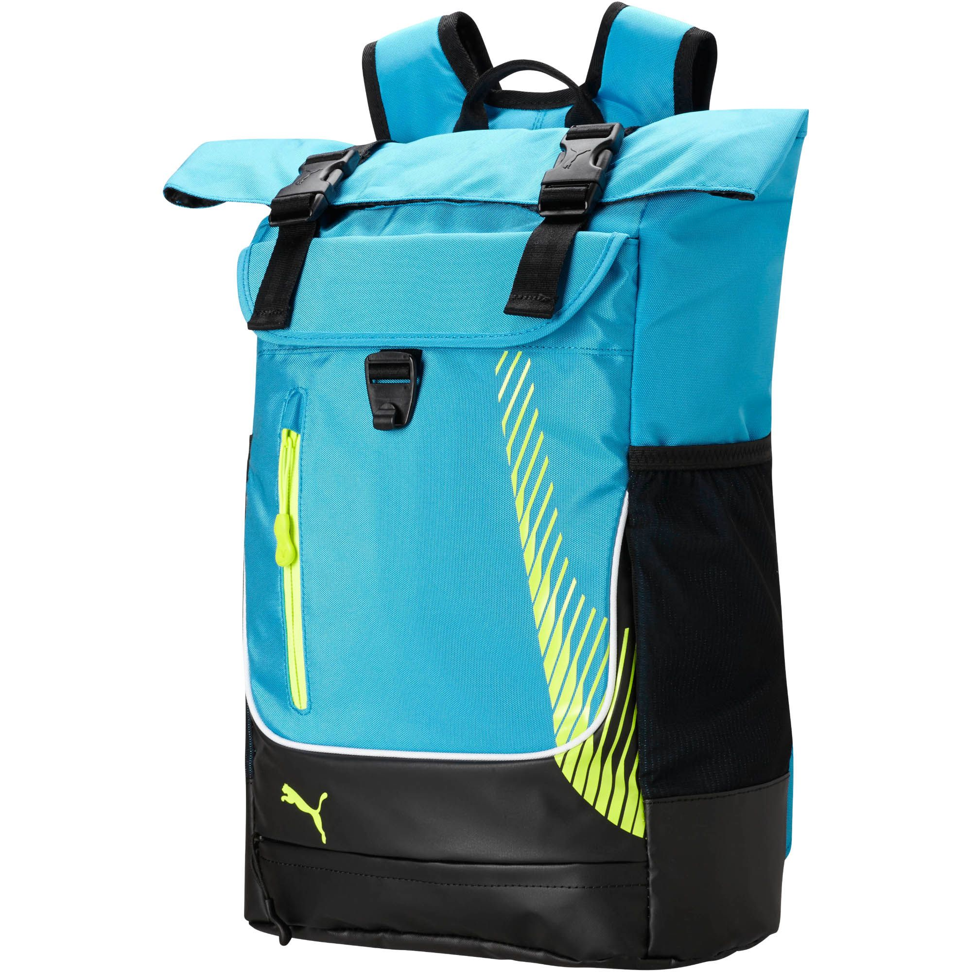 Puma Winger Ball Backpack - Blue