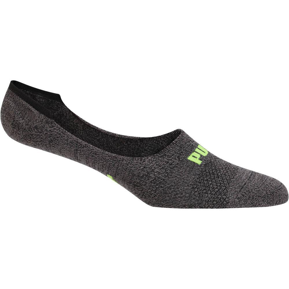 PUMA Bamboo Menu0026#39;s Liner Socks (3 Pack) | EBay