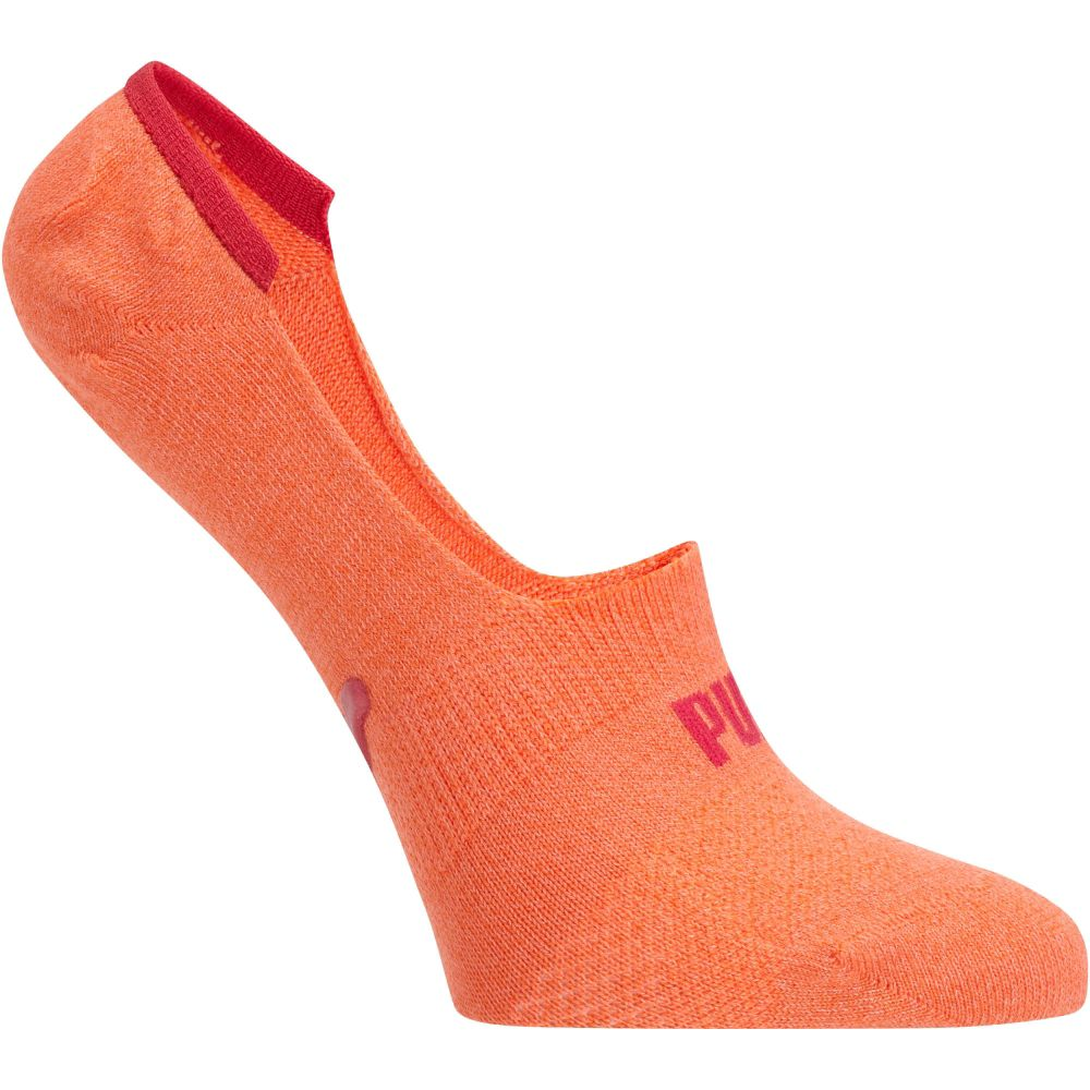 PUMA Bamboo Womenu0026#39;s Liner Socks (3 Pack) | EBay