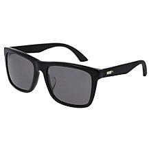 Suede Männer Sonnenbrille