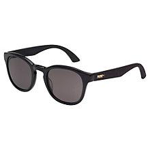Suede Sonnenbrille