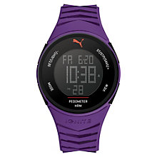 IGNITE Pedometer HRM Watch