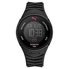 IGNITE Pedometer HRM Watch