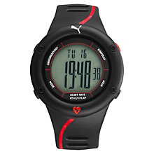 Cardiac HRM and Calorie Counter Watch