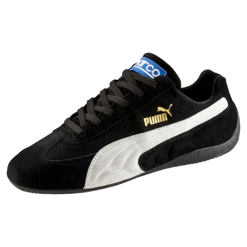Puma Shoes White Sneakers
