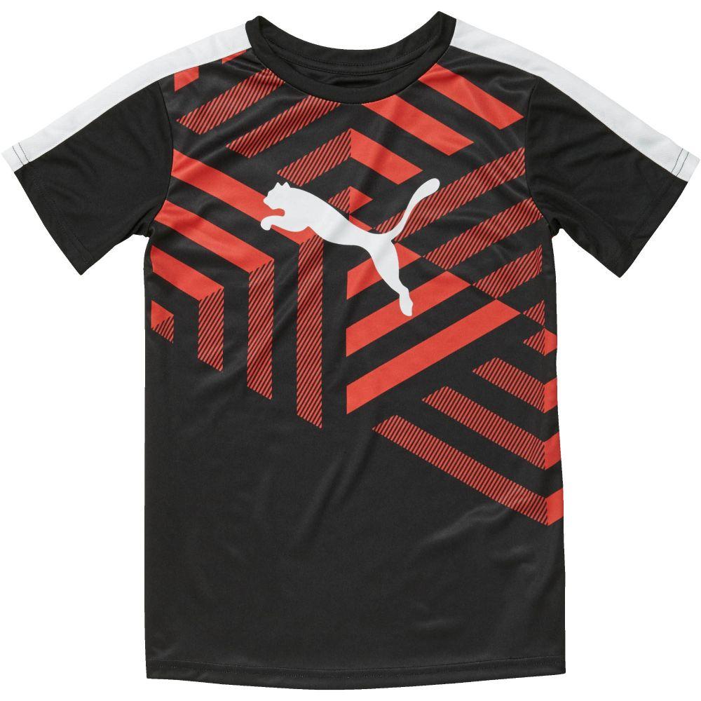 Puma Gridlock T Shirt S Xl Ebay