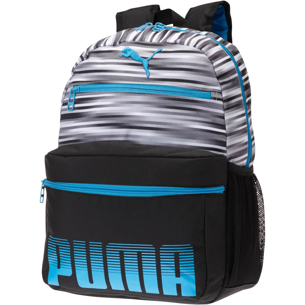 Puma Meridian Jr Backpack Ebay