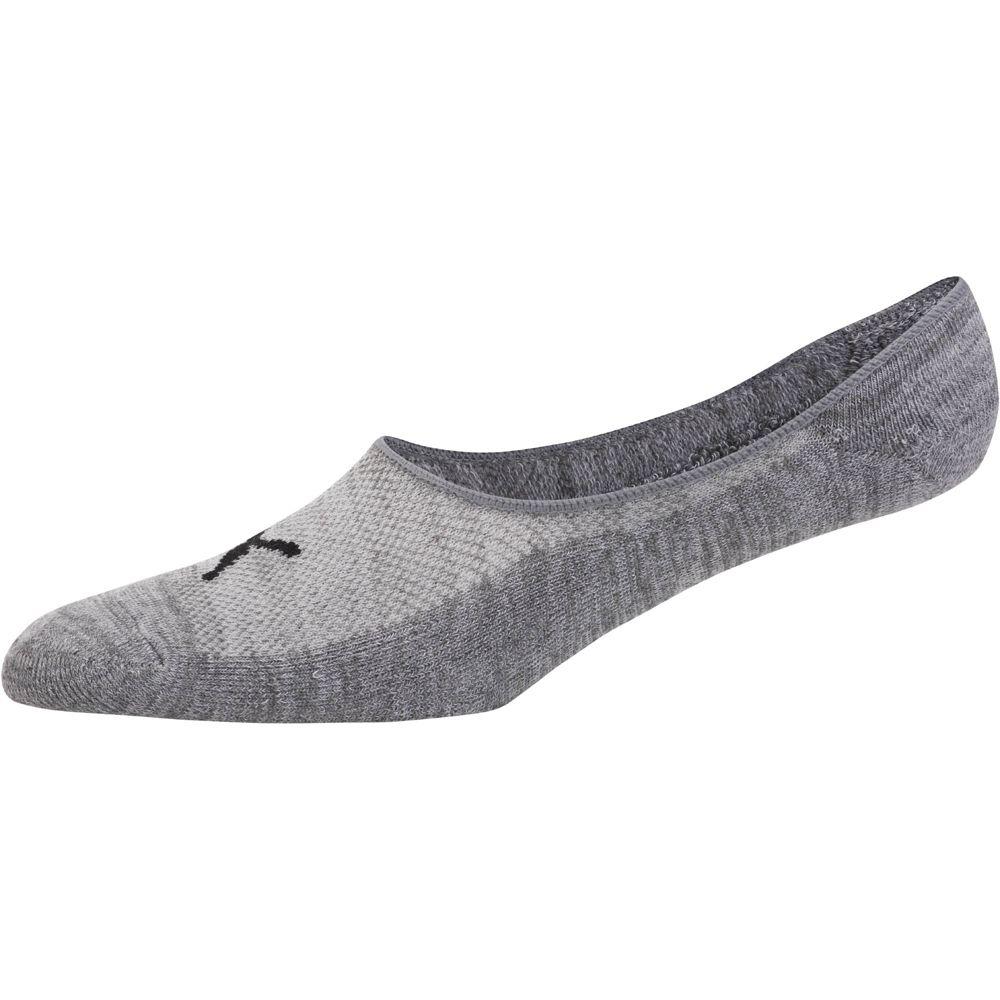 PUMA Menu2019s Liner Socks (3 Pack) | EBay
