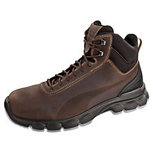 Condor Mid S3 ESD SRC Men's Safety Boots