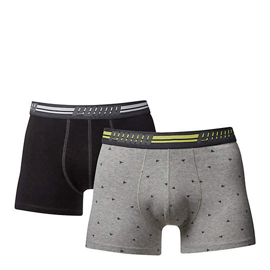 Нижнее белье Triangles Boxer 2 Pack