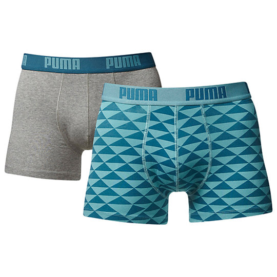 Нижнее белье 2 Pack Boxer Shorts