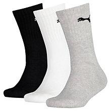 Kinder Sport Socken 3er Pack