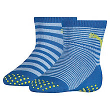 Baby Anti-Slip Socks 2 Pack