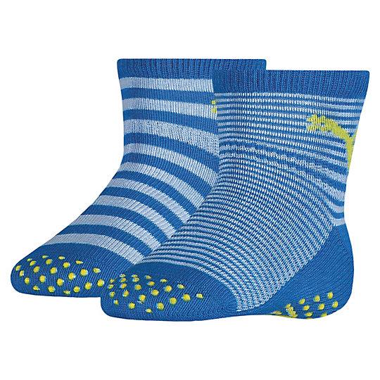Baby Anti-Rutsch Socken 2er Pack