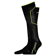 Running  Cell Knee High Socks