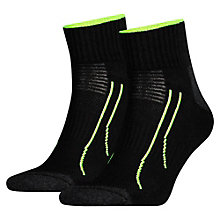 Training Cell Quarter Socks 2 Pack