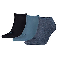 Women's Trainer Socks 3 Pack