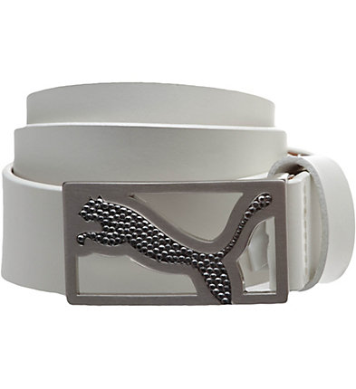 Shimmer Women's Fitted Golf Belt