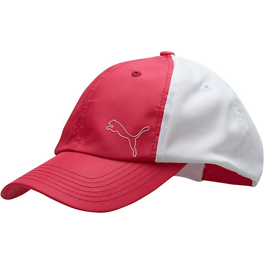 Colorblock Performance Snapback Golf Hat