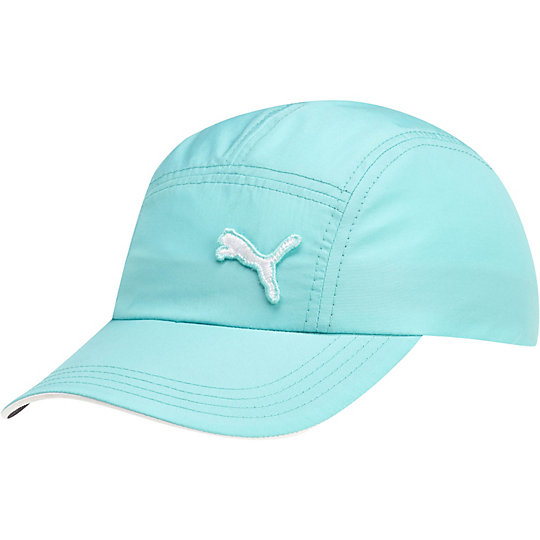 5 Panel Adjustable Women's Golf Hat