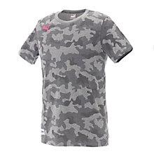 C.SS Tシャツ2 カモ