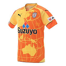 S-PULSE AUTHENTIC HOME SS SHIRT