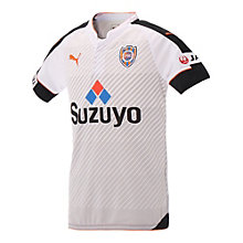 S-PULSE AUTHENTIC AWAY SS SHIRT