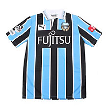 FRONTALE JUNIOR HOME SS SHIRT