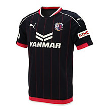 CEREZO LIMITED SS SHIRT
