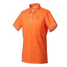 ゴルフ SS ポロシャツ